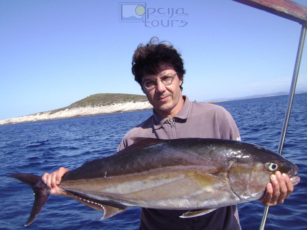 BIG GAME FISHING CROATIA OPCIJA TOURS