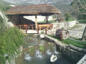700 YEARS OLD WATERMILL OPCIJA TOURS