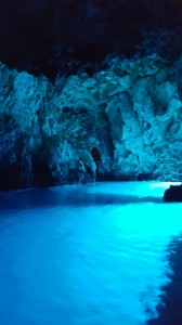 OPCIJA TOURS TEAM BUILDING-BLUE CAVE
