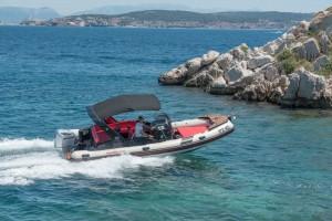 Aqua max B23F opcija tours