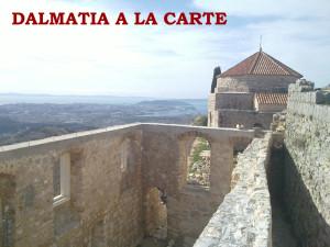 DALMATIA A LA CARTE OPCIJA TOURS